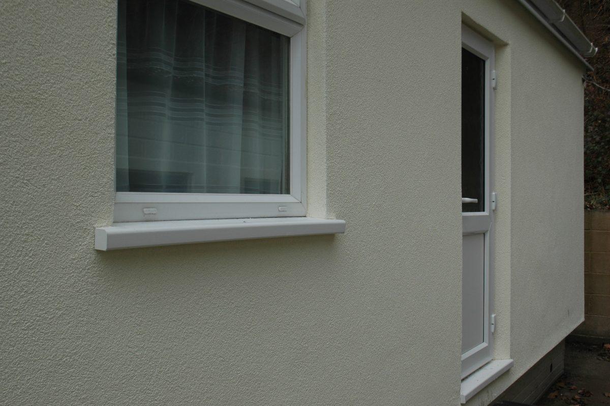 External Wall Insulation After 1 Black Box Homes Ltd