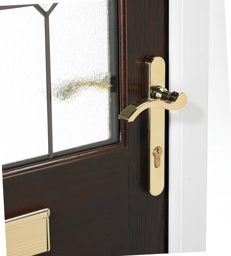 Park Home Door handle