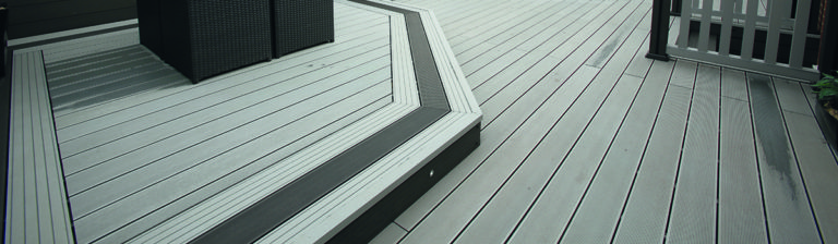 Service, Park Home Decking, main banner