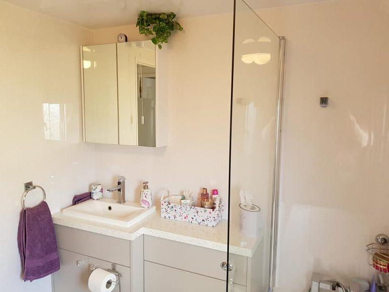 Platinum Park Home Services Bathroom Refurbishment