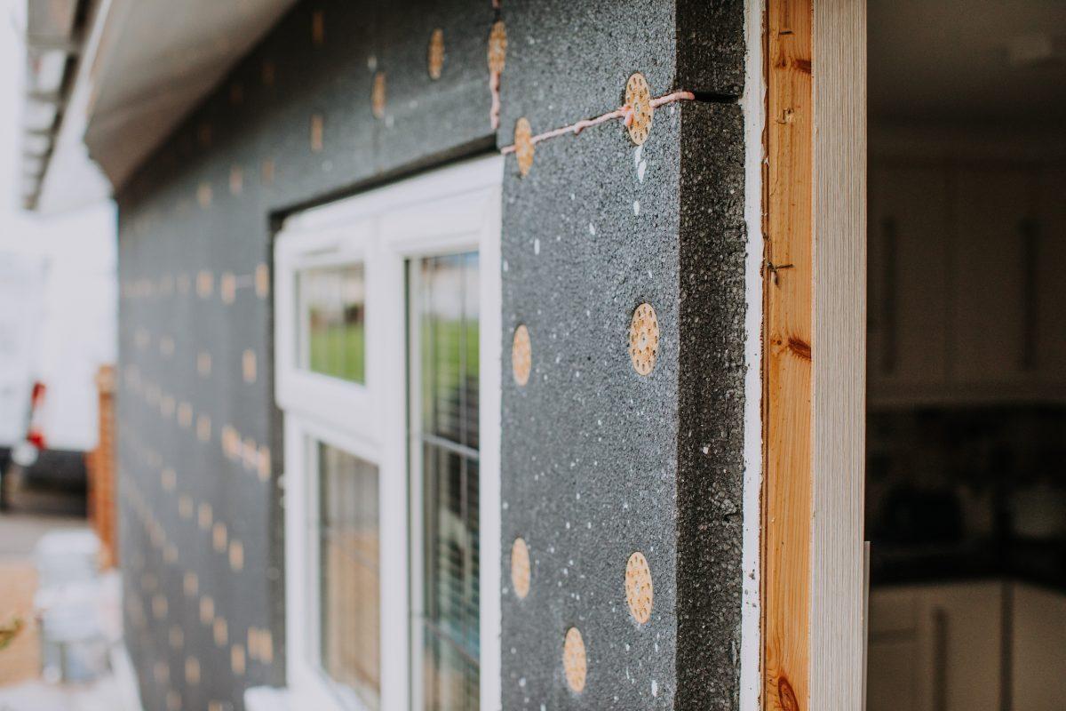 8 Park Home External Wall Insulation Benefits Black Box
